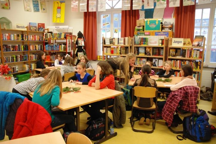 Schuelerbibliothek